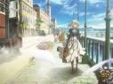 【Blu-ray】TV ヴァイオレット・エヴァーガーデン 1の画像