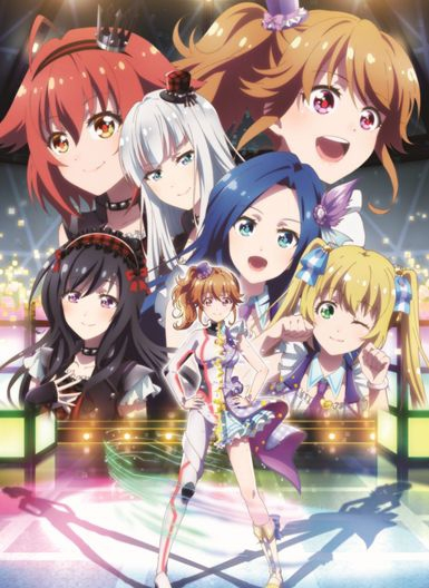 【Blu-ray】TV アイドルメモリーズ 3