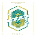 【アルバム】THE IDOLM@STER SideM 5th ANNIVERSARY UNIT COLLECTION -PRIDE STAR-の画像
