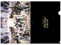【グッズ-クリアファイル】KING OF PRISM SUPER LIVE Shiny Seven Stars! クリアファイルの画像