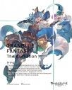 【DVD】TV GRANBLUE FANTASY The Animation Season 2 4 完全生産限定版の画像