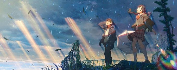 【Blu-ray】映画 天気の子 Blu-ray コレクターズ・エディション 初回生産限定
