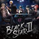 【アルバム】ゲーム ブラックスター -Theater Starless- BLACKSTAR II 初回限定盤 BLACK Ver.の画像