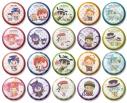 【グッズ-バッチ】KING OF PRISM -Shiny Seven Stars-×SANRIO CHARACTERS トレーディング缶バッジの画像