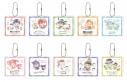 【グッズ-チャーム】KING OF PRISM -Shiny Seven Stars-×SANRIO CHARACTERS トレーディングアクリルチャームの画像