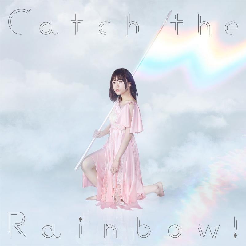 【アルバム】水瀬いのり/Catch the Rainbow! 通常盤
