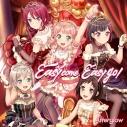 【キャラクターソング】BanG Dream! バンドリ! Afterglow Easy come, Easy go! Blu-ray付生産限定盤の画像