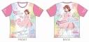 【グッズ-Tシャツ】ラブライブ!虹ヶ咲学園スクールアイドル同好会 ツーリングTシャツ 上原歩夢Ver. XLサイズ【アウローラ】の画像