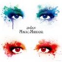 【アルバム】フェロ☆メン/MAGIC MIRROR 通常盤の画像