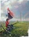 【Blu-ray】TV 裏世界ピクニック Blu-ray BOX上巻 初回生産限定の画像