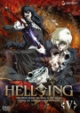 【DVD】OVA HELLSING V 通常版の画像