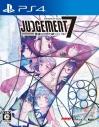 【PS4】JUDGEMENT 7(ジャッジメントセブン) 俺達の世界わ終っている。の画像
