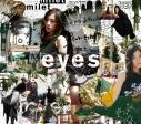 【アルバム】milet/eyes 初回生産限定盤Aの画像