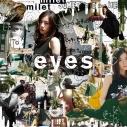 【アルバム】milet/eyes 通常盤の画像