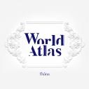 【アルバム】fhana/World Atlas 初回限定盤の画像