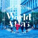 【アルバム】fhana/World Atlas 通常盤の画像
