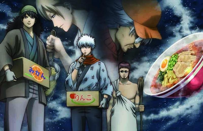 【Blu-ray】TV 銀魂. ポロリ篇 2 完全生産限定版