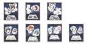 【グッズ-スタンドポップ】文豪ストレイドッグス ふぉーちゅん☆アクリルスタンド ポートマフィアVer. 【アニメイト先行販売】の画像