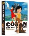 【Blu-ray】TV 未来少年コナン Blu-ray ボックスの画像