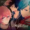 【キャラクターソング】B-PROJECT THRIVE 2ndシングル「Maybe Love」の画像