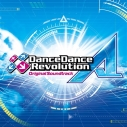 【サウンドトラック】ゲーム DanceDanceRevolution A Original Soundtrackの画像
