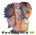 【サウンドトラック】TV Dimension W オリジナルサウンドトラックの画像