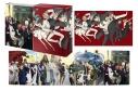【Blu-ray】TV 血界戦線 Blu-ray BOXの画像