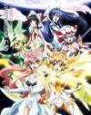 【Blu-ray】TV 戦姫絶唱シンフォギアG 6の画像