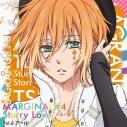 【ドラマCD】夜空に輝く星(アイドル)とふたりきりで過ごすCD MARGINAL#4 Starry Lover Vol.6 アール (CV.鈴木裕斗)の画像