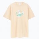 【グッズ-Tシャツ】Dr.STONE オーバーサイズTシャツ(石神千空)の画像