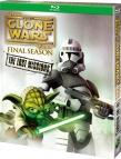 【Blu-ray】TV スター・ウォーズ:クローン・ウォーズ ファイナル・シーズン ザ・ロスト・ミッション BDコンプリート・セット