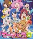 【Blu-ray】TV てーきゅう 6期の画像