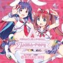 【アルバム】MOSAIC.WAV/MiracleluminalΣAKIBA-POP!! 通常盤の画像
