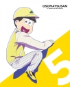 【DVD】TV おそ松さん 第3期 第5松の画像