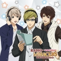 【DJCD】劇場版 ときめきレストラン☆☆☆ MIRACLE6 DJCD RADIO MIRACLE6 SIDE:3 Majesty 通常盤の画像