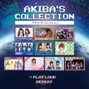 【アルバム】TV AKIBA'S TRIP -THE ANIMATION- エンディング主題歌アルバム AKIBA'S COLLECTIONの画像