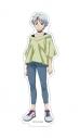 【グッズ-スタンドポップ】AJアクリルスタンド 『半妖の夜叉姫』 日暮とわ【Animejapan 2021】の画像