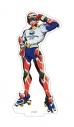 【グッズ-スタンドポップ】AJアクリルスタンド 「MUTEKING THE DANCING HERO」 MUTEKING【Animejapan 2021】の画像
