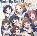 【アルバム】Wake Up, Best!3 初回生産限定盤の画像