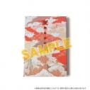 【グッズ-ノート】ONE PIECE 御朱印帳/ルフィの画像