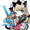 【アルバム】V-ANIME collaboration -femme-の画像