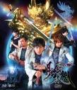 【Blu-ray】劇場版 牙狼<GARO>-月虹ノ旅人- 通常版の画像