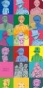 【グッズ-手帳】名探偵コナン ほぼ日手帳/2021weeksの画像