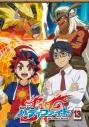 【DVD】TV フューチャーカード バディファイト 13の画像