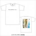 【グッズ-Tシャツ】HELLO WORLD TシャツB XLサイズ【エテルノレシ】の画像