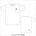 【グッズ-Tシャツ】HELLO WORLD TシャツC Mサイズ【エテルノレシ】の画像