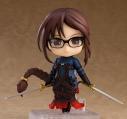 【アクションフィギュア】Fate/Grand Order ねんどろいど アサシン/虞美人の画像