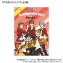 【グッズ-セットもの】アイドルマスター SideM VISUAL SCORE「Sunset★Colors/High×Joker」オフィシャルバンドスコアの画像