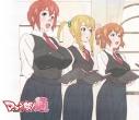 【アルバム】TV マケン姫っ!通 ビキニだらけの大音楽会 《セクシー部門篇》の画像