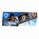 【グッズ-タオル】機動戦士ガンダム×北海道日本ハムファイターズ コラボタオル 中島の画像